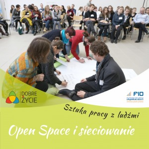 Open Space Technology i Networking