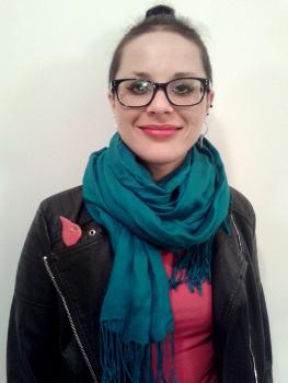 Beata Paluszek