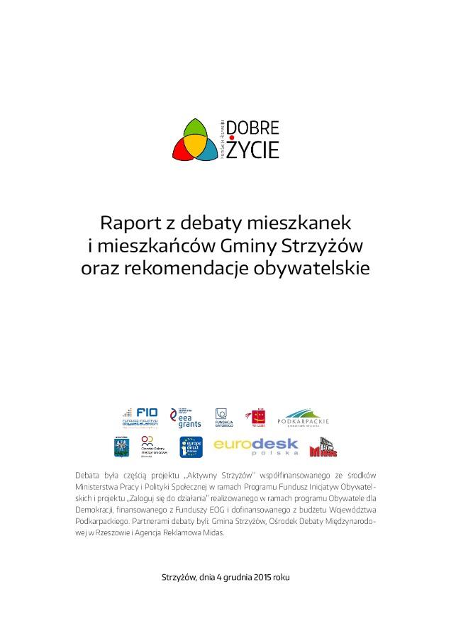 Raport do pobrania – kliknij
